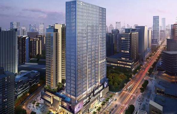 深圳國速世紀大廈