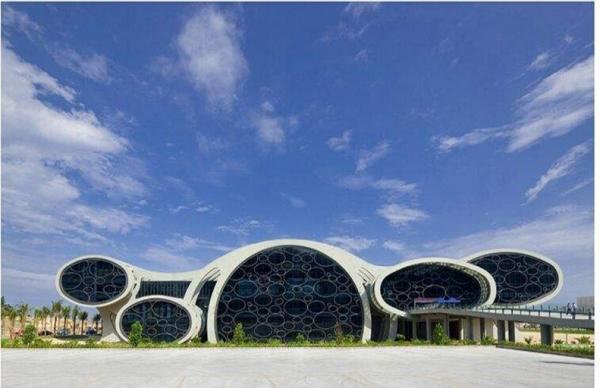 陽江南海一號博物館