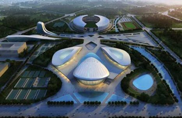 福州海峽文化藝術中心