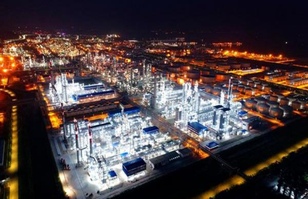 惠州煉油二期
