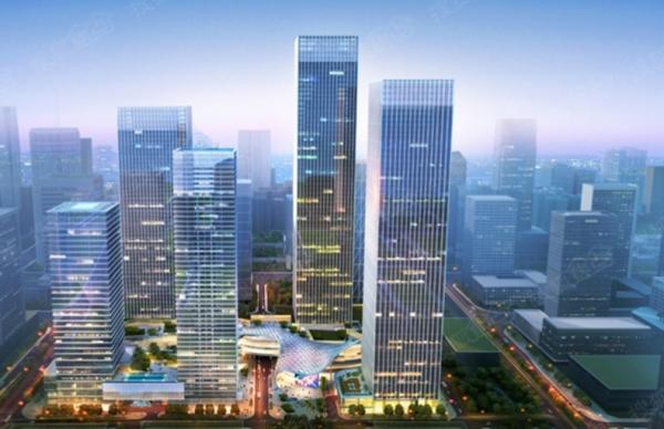 深圳華潤前海大廈