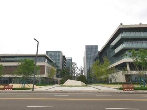 北航創新研究院-成都分院