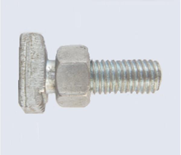 T型槽螺栓
