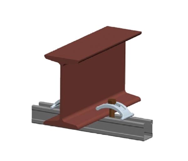 深圳重型鋼結構梁夾